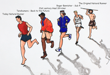 the evolution of running shoes Though the running shoe is a relatively new innovation, much advancement has been made over the years to perfect the form let's do a quick run through: the evolution of the running shoe   injinji blog.