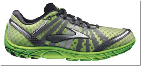 Brooks Banks on   Float or Feel  for Launch of New Pure Running Shoes