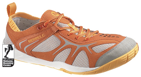 e27807a8d612 Merrell s Spring 2012 Barefoot Collection