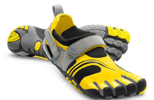 five fingers running shoes lawsuit