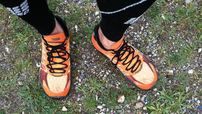 Skechers GObionic Trail Review