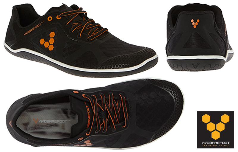 Mens Minimalist Walking Casual Shoe