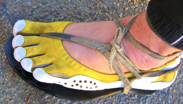 five finger lawsuit vibram