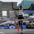 New World Marathon Record—Countdown to 1:59 Continues