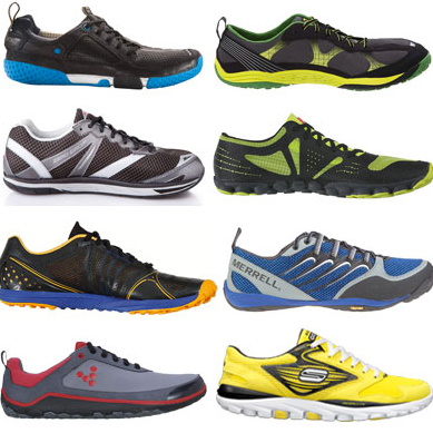 Best Mens Minimal Running Shoes