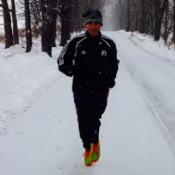 20 Winter Running Tips