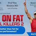 """Cereal Killers"" Coming to Shepherdstown Monday March 28 -Stars of ""Run on Fat""  share their Epic Journeys"