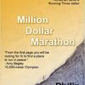 Million Dollar Marathon, Kindle eBook by Philip Maffetone